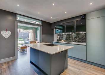 Thumbnail 4 bed property for sale in Priests Bridge, East Sheen, London