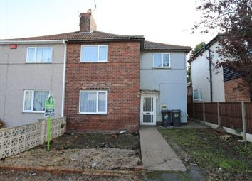 Thumbnail 3 bed semi-detached house for sale in Cliffe Road, Brampton, Barnsley