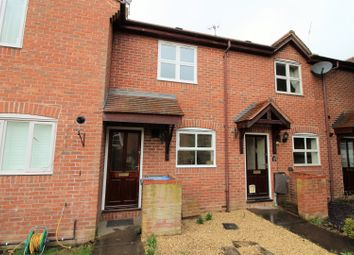 Thumbnail 2 bed terraced house for sale in Millers Bank, Alcester