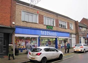 Thumbnail Retail premises to let in High Street, Cheadle, Stoke On Trent, Staffordshire