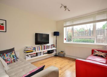 Thumbnail 1 bed flat for sale in Northcote Road, Between The Commons
