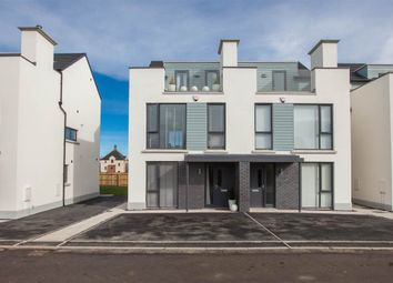 Thumbnail 3 bed semi-detached house for sale in 5, Galvally Gardens, Portstewart