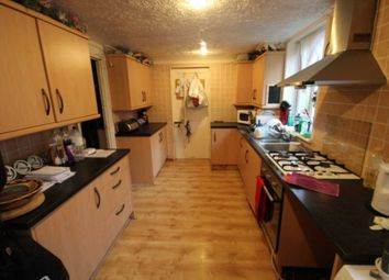 Thumbnail 3 bedroom semi-detached house to rent in Upwell Road, Luton