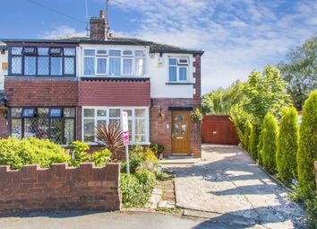 Thumbnail 3 bed semi-detached house for sale in Allenby View, Beeston, Leeds