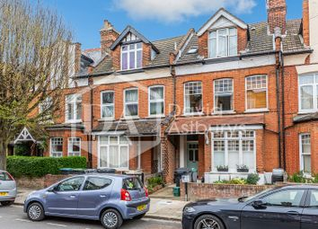 Thumbnail Flat for sale in Nelson Road, London