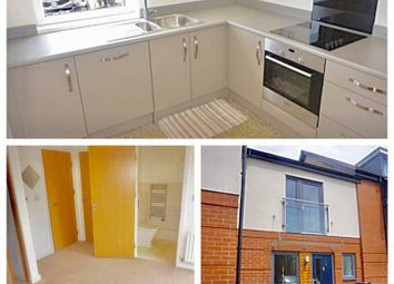 Thumbnail 4 bed town house to rent in Park Central Avenue, Birmingham City Centre