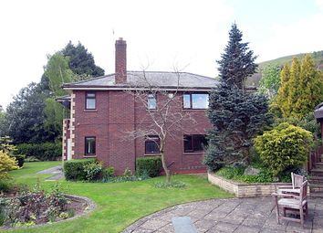 Thumbnail 4 bed detached house for sale in Grundys Lane, Malvern