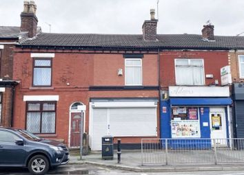 Thumbnail Retail premises to let in Reddish Road, Stockport, Cheshire