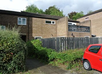 Thumbnail 2 bed flat for sale in Dunsheath, Hollinswood, Telford, Shropshire.