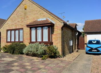 Thumbnail 2 bed bungalow for sale in Brookvale, St. Osyth, Clacton-On-Sea