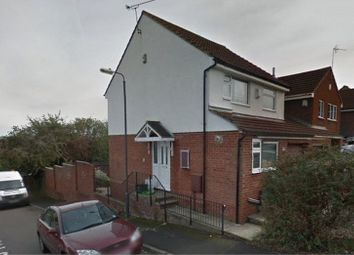 Thumbnail 3 bed link-detached house to rent in Kingsleigh Park, Kingswood, Bristol