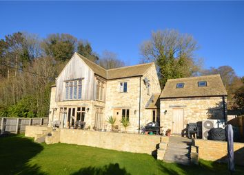 Thumbnail 4 bed detached house for sale in Brimscombe Lane, Brimscombe, Stroud, Gloucestershire