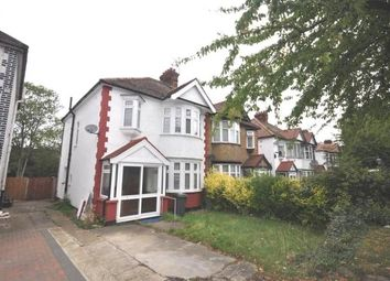 Thumbnail 3 bed semi-detached house to rent in Watford Way, London
