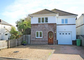 4 bed detached house for sale in Barton Lane, Barton On Sea, New Milton, Hampshire BH25