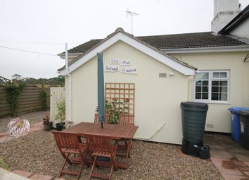 Thumbnail 2 bed cottage to rent in Gisleham, Lowestoft
