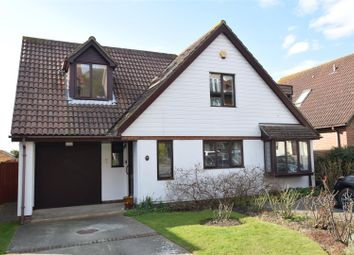 4 bed property for sale in Battery Point, Seabrook, Hythe CT21