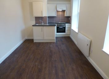 Thumbnail 1 bed flat to rent in Smedley Street, Matlock, Derbyshire