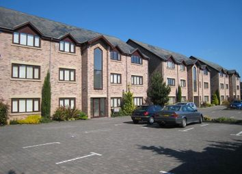 Thumbnail 3 bed flat to rent in Ashbury Grange, Mossley Hill