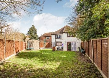 Thumbnail 3 bed semi-detached house for sale in Forge Path, Whitfield, Dover, Kent
