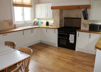 Thumbnail 3 bed maisonette to rent in London Road, Bexhill-On-Sea