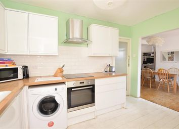 Thumbnail 3 bed semi-detached bungalow for sale in Fairfield Gardens, Portslade, Brighton, East Sussex
