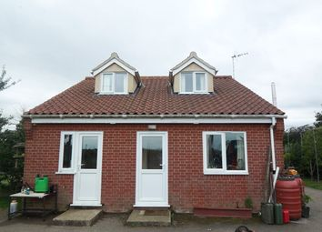 Thumbnail 1 bed flat to rent in Frostenden, Beccles