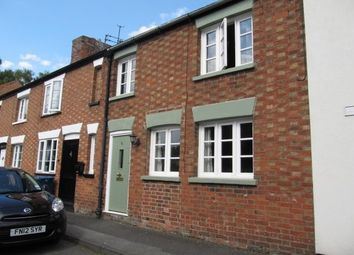 Thumbnail 2 bed property to rent in Chapel Lane, Costock, Loughborough