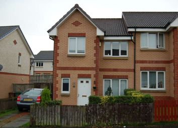 Thumbnail 3 bed semi-detached house to rent in Muirshiel Crescent, Priesthill, Glasgow