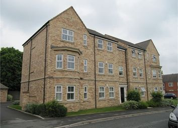Thumbnail 2 bed flat to rent in Horseshoe Close, The Chase, Catterick Garrison, North Yorkshire.