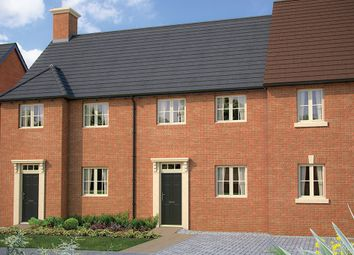 "Thumbnail 2 bed terraced house for sale in ""The Norris"" at Romsey Road, Winchester"