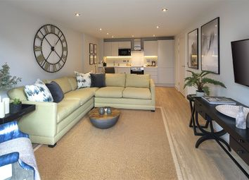 Thumbnail 1 bed flat for sale in Provender, Bakers Quay, St. Ann Way, Gloucester