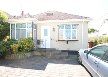 Thumbnail 2 bedroom detached bungalow for sale in Coutts Avenue, Lower Shorne, Kent
