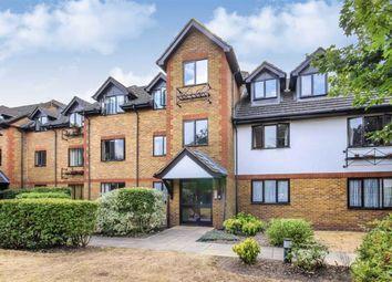 Thumbnail 1 bed flat to rent in Marksbury Avenue, Kew, Richmond