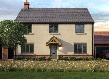 Thumbnail 5 bed detached house for sale in High Street, Silsoe, Bedfordshire