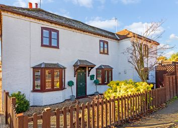 Thumbnail 3 bed cottage for sale in Cambridge Road, Wadesmill, Ware, Herts