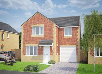 Thumbnail 3 bedroom detached house for sale in The Kildare, Former West Chilton Farm, Chilton, Ferryhill