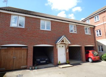 Thumbnail 2 bed flat for sale in Parsons Lane, Littleport, Ely