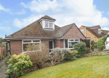 Thumbnail 5 bed detached house for sale in Hillside Road, Marlow