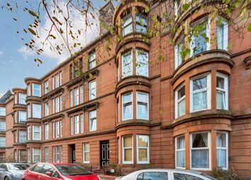 Thumbnail 2 bed flat for sale in Dunearn Street, Woodlands, Glasgow