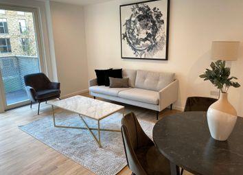 Thumbnail 2 bed flat for sale in Meranti Apartments, Deptford Landings, 167 Grove Street