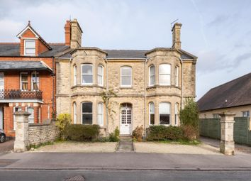Thumbnail 5 bed detached house for sale in Wimborne House, 91 Victoria Road, Cirencester
