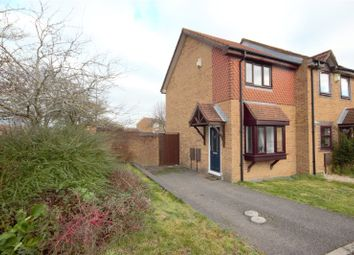 Thumbnail 1 bed detached house for sale in Ellicks Close, Bradley Stoke, Bristol