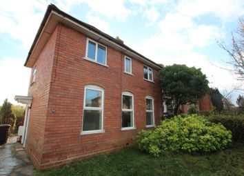 Thumbnail 3 bed semi-detached house to rent in Sylvan Way, Bristol