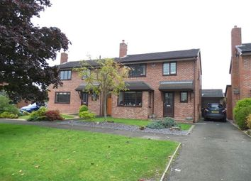 Thumbnail 3 bed detached house to rent in Bowmere Road, Tarporley
