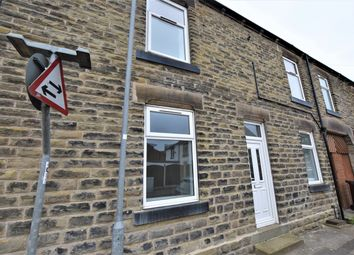 Thumbnail 2 bed end terrace house to rent in Short Street, Hoyland Common, Barnsley