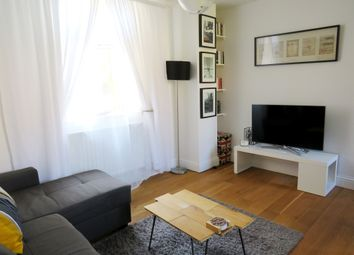 Thumbnail 1 bed flat for sale in Tower Court, Tower Road, Ely