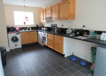 4 bed end terrace house for sale in Norburn, Bretton, Peterborough PE3