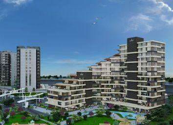 Thumbnail 3 bed apartment for sale in Porto 3 Istanbul 3+1, Başakşehir, Istanbul, Marmara, Turkey