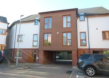 Thumbnail 2 bed flat to rent in Grange Walk, Northfield, Birmingham