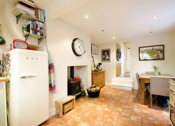 Thumbnail 2 bed flat to rent in Saltoun Road, Brixton